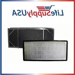 Replacement Filter C for Honeywell HRF-C1, 16200, 16216 Air