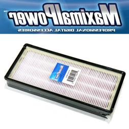 MaximalPower Replacement Filter for Honeywell Air Purifier H