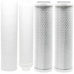 High Quality 5 stage RO Filter Replacement fit Watts Premier