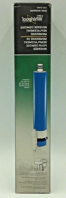 Whirlpool Replacement Filter Reverse Osmosis WHKF-WHERPMK Pr