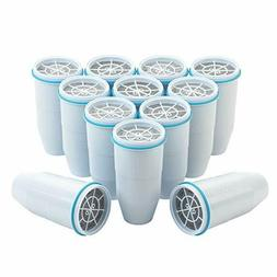 ZeroWater Replacement Filters Pack BPA-Free Replacement Wate