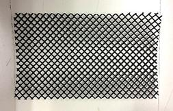 Replacement Fish Screen Material for old style CPR CS Overfl