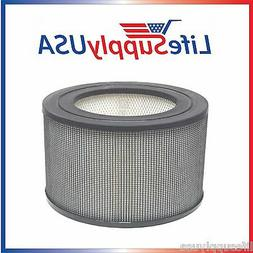 Replacement HEPA Air Purifier Filter for Honeywell 24000/245