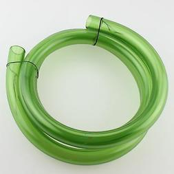 Replacement Hose Tubing Pipe Green Flexible Canister Filter