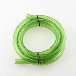 Replacement Hose Tubing Pipe Green Flexible for Canister Fil