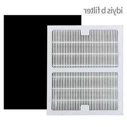 Replacement Idylis Air Purifier Filter,Compatible With Idyli
