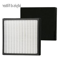Replacement Idylis D Air Purifier Filters for Idylis Air Pur