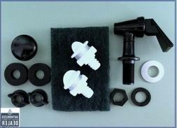 Replacement Kit™  - Stainless Sys w/ Black Berkey Filter's