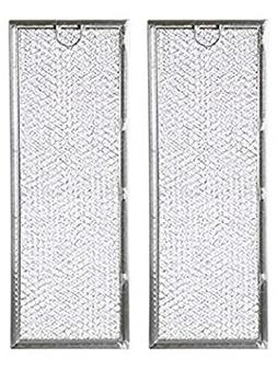 Replacement Microwave Grease Filter For GE General Electric