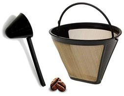 Modern Impressions Replacement Permanent Coffee Filter GTF G