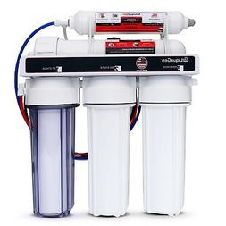 Replacement/Portable 5 Stage Reverse Osmosis Home Drinking W