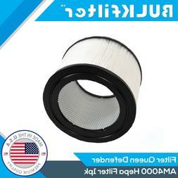 PROMO Replacement Filter Queen Defender  AM 4000 7500 D 360 HEPA 3 prefilters