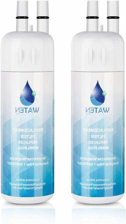 TianQuan Replacement Refrigerator Water Filter 1 W10295370A