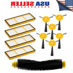 Replacement Side Brush Filter For Shark ION Robot RV700 RV72