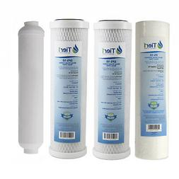 Reverse Osmosis Replacement Water Filter Set RO Cartridges f