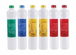 Premier Ro Pure Replacement Filter 6-pack Plus Membrane