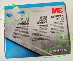 SEALED 3M Paint Project Replacement Filter 5P71P10 -MADE IN