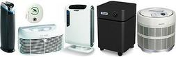 SILVER ION+ Air Purifier PM2.5 Filter Dust mite Pollen Repla