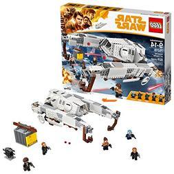 LEGO Star Wars 6212803 Imperial At-Hauler 75219, Multicolor