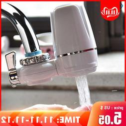 Tap Water Purifier <font><b>Kitchen</b></font> <font><b>Fauc