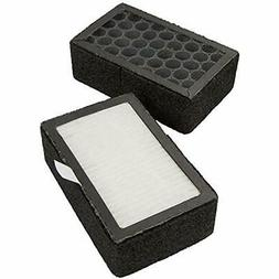 True HEPA Filter Replacement  3-in-1 Air Purifier Filters Be