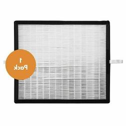 True HEPA Replacement Compatible with Alen HEPA-Silver FF50-