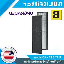 TRUE HEPA+ Replacement FILTER B for GERMGUARDIAN GERM FLT482