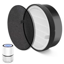 US Air Purifier For LEVOIT LV-H132 Replacement HEPA Activate