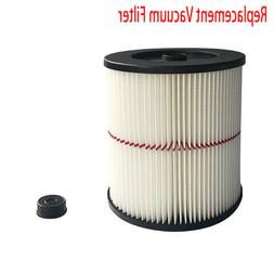 Vacuum Filter For Shop Vac Filter / Craftsman 17816, 9-17816