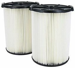 Ridgid VF4200 Wet/Dry Vacuum Filters