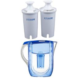 Brita Water Filter Pitcher Replacement Filters and Grand Wat