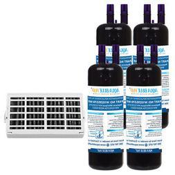 Whirlpool  Water Filter W10295370  Air Filter W10311524  AQU