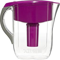 Brita Water Pitcher 10 Cup Home Drink Water Filtration Jar 1
