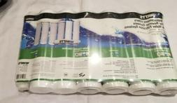 Watts 7PK RO Filters Premier 5Stage Reverse Osmosis Replacem