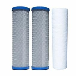 Watts Premier 5 Stage RO Replacement Filter Pack One Five Mi
