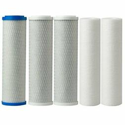 Watts Premier 500124 WP-4V Compatible Replacement Filter Pac