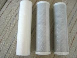 Watts Premier  stage 1,2&3 Replacement Filters For Reverse O