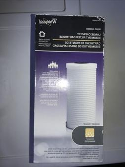 2 PK Big Fat Sediment Water Filter Replace For Whirlpool WHKF-GD25BB Excellent