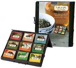 Numi Organic Tea World of Tea Collection, 45 pk, .6 oz