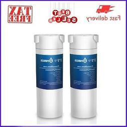 XWF Water Filter, Replacement GE XWF, Genuine Refrigerator C