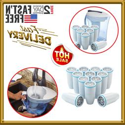 Zero Water Replacement Water Filter For All ZeroWater Dispen