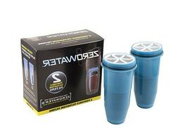 ZeroWater ZR-006 Replacement Filter for Pitchers, 4-Pack